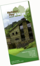 New Hebden Hey Brochure